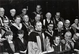 Convocations,1968.