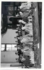 McLaughlin Hall - Interior.