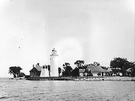 [Light House on an Island]