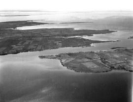 Simcoe Island and west end of Wolfe Island Farmland