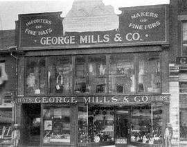 George Mills and Co.