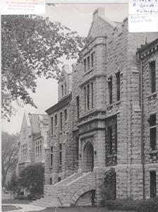 Gordon Hall