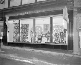 Abramsky Store at 259-265 Princess Street