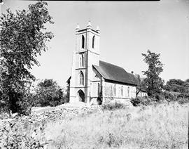 St. Mark's Church, Barriefield
