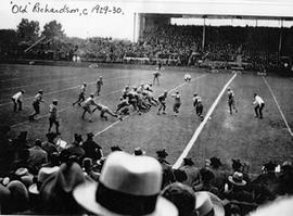 Richardson Stadium No.1 (1920-1972)