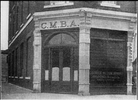 Catholic Mutual Benefit Association of Canada. C.M.B.A. (Exterior)