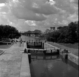Rideau Canal at Ottawa
