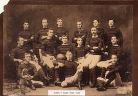 Rugby, 1884