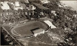 Richardson Stadium No.1 (1920-72)