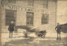 Foundry and Machinery Co. Ltd.