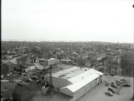 Views from Kingston Water Tower