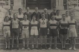 Track and Field, 1924