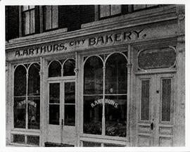 A. Arthurs City Bakery