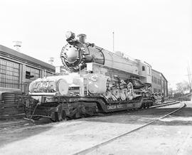 Locomotive for India