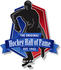 Zu International Hockey Hall of Fame gehen